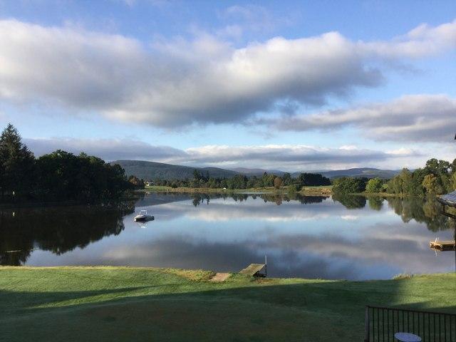 Loch of Aboyne