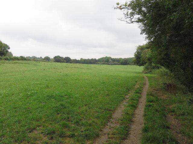 The Mole Gap Trail
