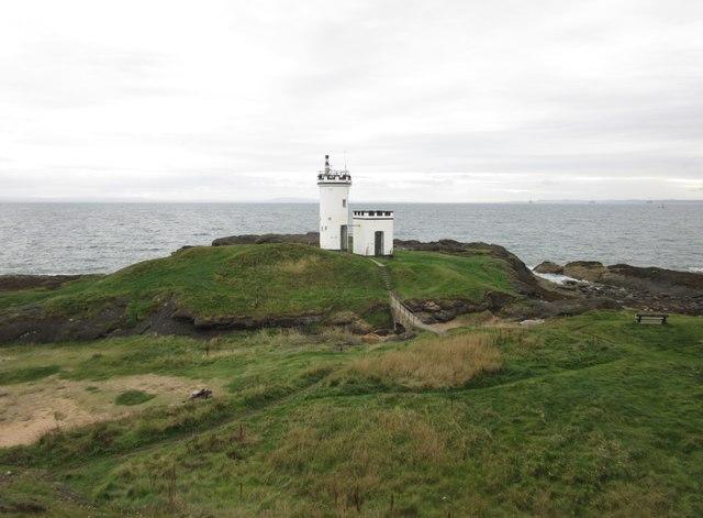 Lighthouse, Elie Ness