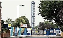 J3372 : The new School of Biological Sciences, Queen's University, Belfast (September 2016) by Albert Bridge