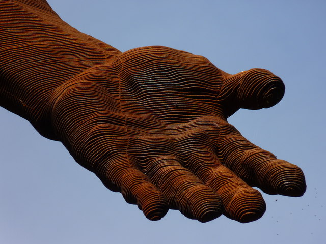 Hand of the Guardian