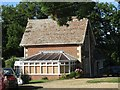 ST6107 : Keepers' Cottage, near Leigh by Becky Williamson