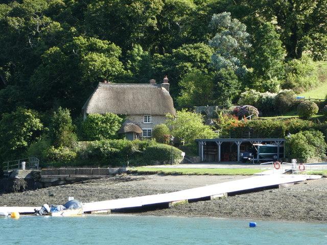 Smugglers Cottage