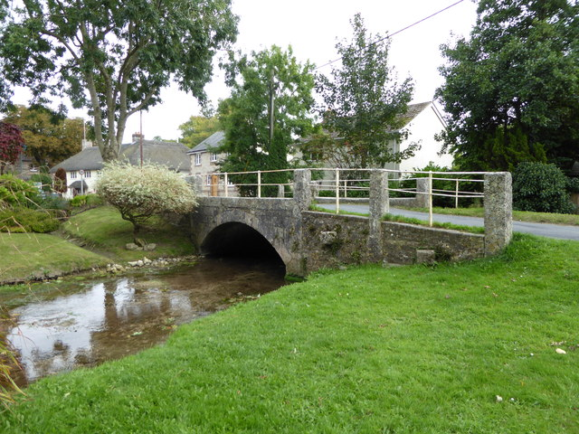 River Piddle at Piddlehinton