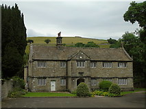 SE0361 : Burnsall Primary School by Carroll Pierce