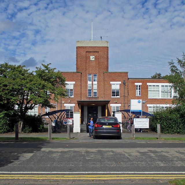 Coleridge Community College