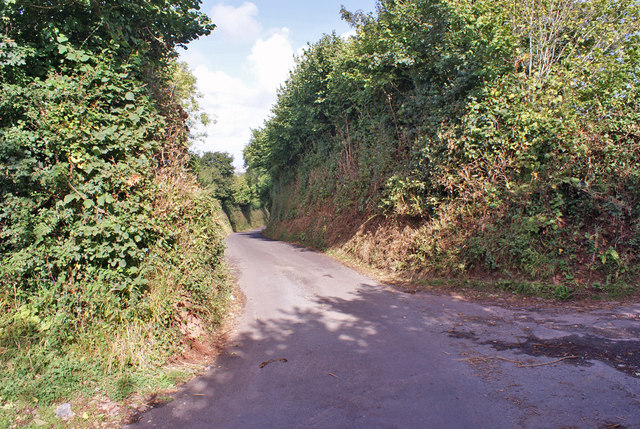 Cockington Road
