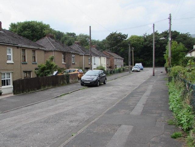 Fields Avenue, Pontnewydd, Cwmbran