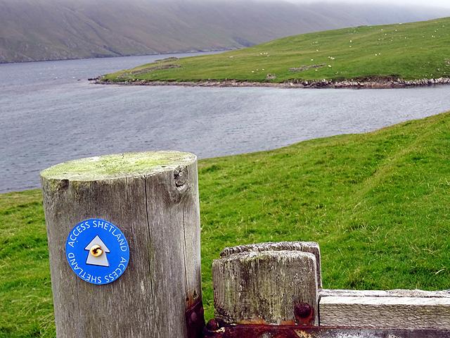 'Access Shetland'