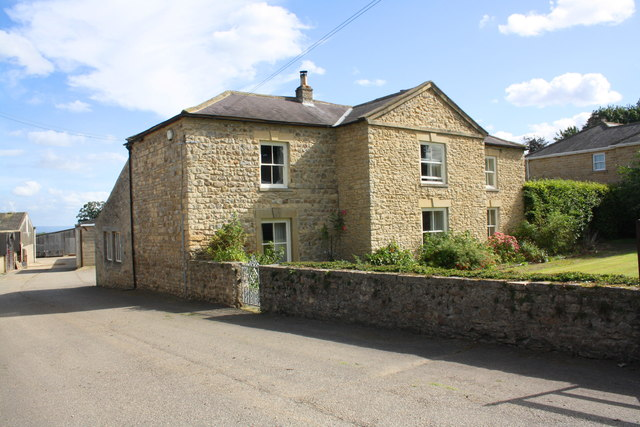 House at Manor Farm