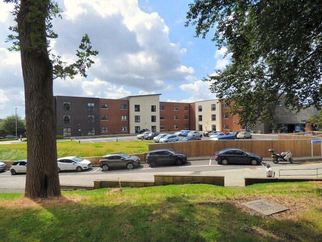 Darnton House/Stamford Unit