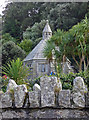 SW5129 : St Michael's Mount - the dairy by Chris Allen
