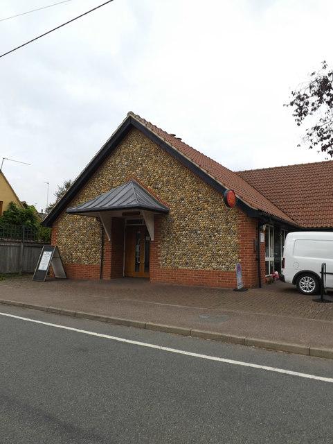 Pakenham Village Hall & Post Office