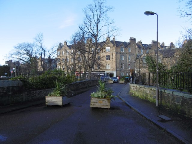 Coltbridge Avenue