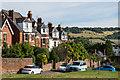 TQ1649 : Villas, Cotmandene by Ian Capper