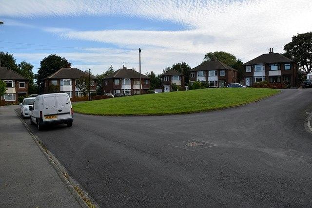 Houghley Close, Bramley, Leeds