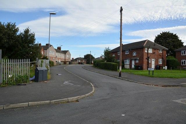 Wyther Park Crescent, Bramley, Leeds