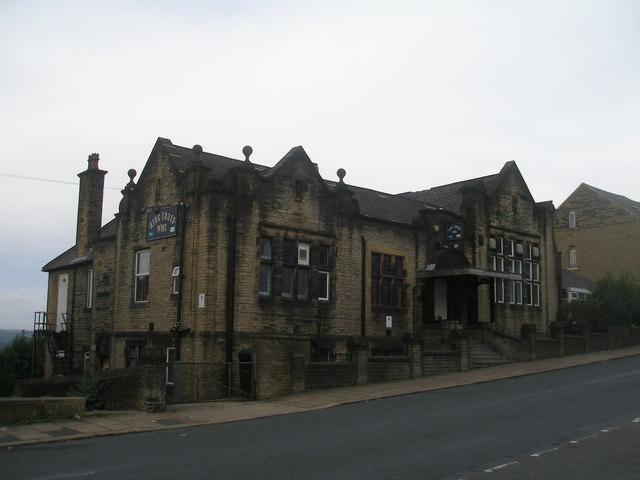 King Cross WMC, Warley Road
