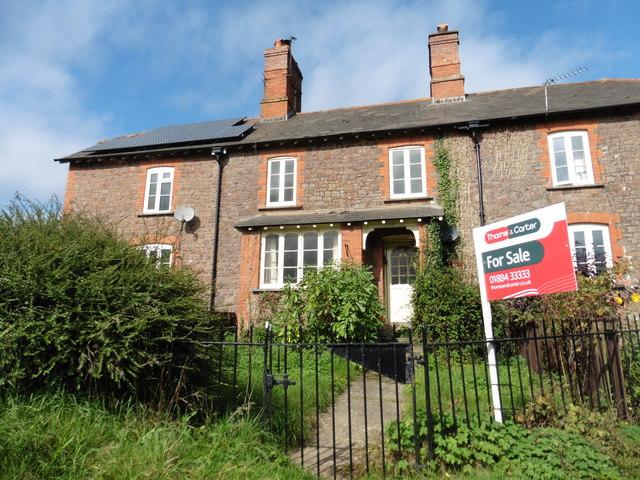 House for sale, Trinity