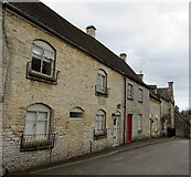 SO8700 : Stone house, Friday Street, Minchinhampton by Jaggery