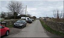 SO8700 : Tobacconist Road, Minchinhampton by Jaggery