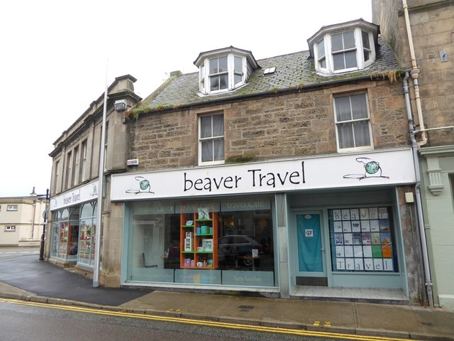 Beaver Travel, South Street