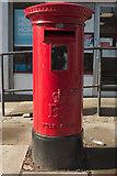 SE1527 : Elizabeth II Postbox, Wyke Post Office by Mark Anderson