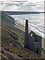 SW6950 : Wheal Coates - Towanroath Shaft by Chris Allen