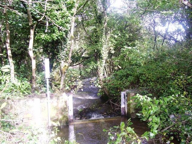 Milton river