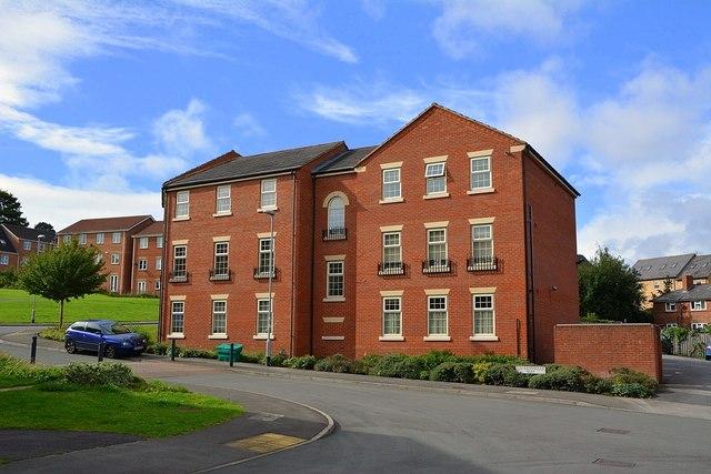 Raynville Way, Bramley, Leeds