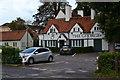 TQ0074 : The George at Wraysbury by David Martin