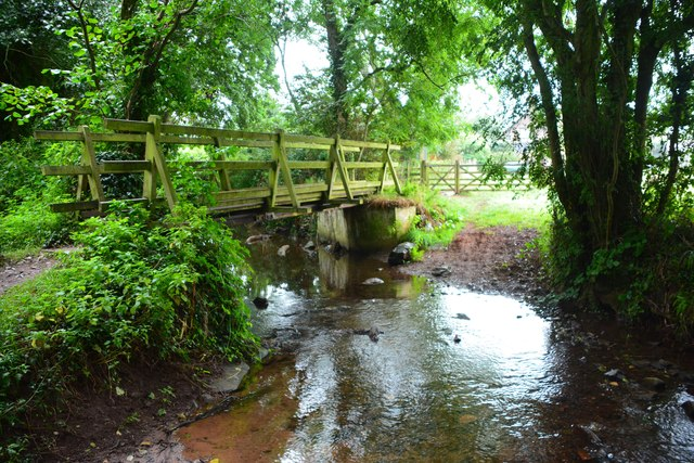 Ford at Lower Allerford