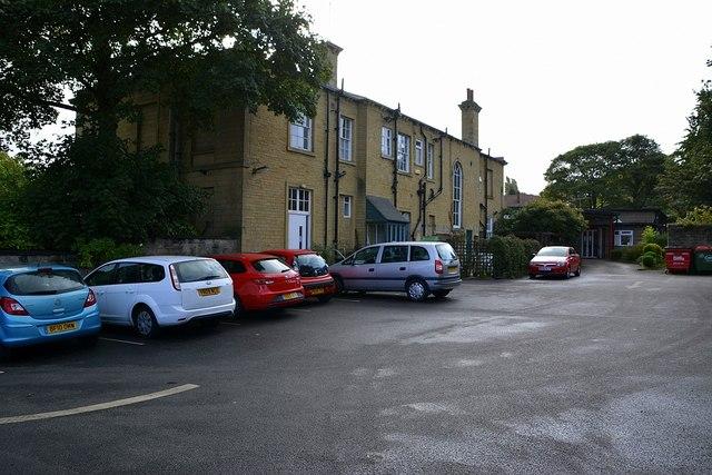 Armley Grange, Armley, Leeds