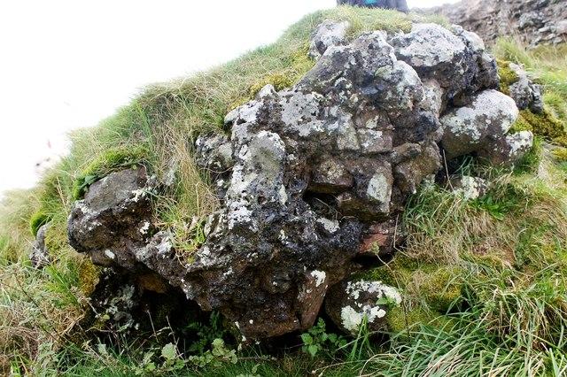 Fused Stones