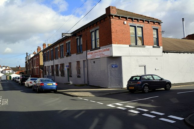Edinburgh Grove, Armley, Leeds
