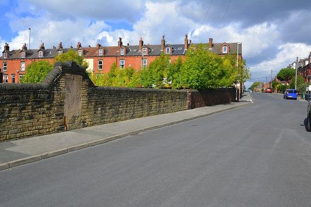 Armley Lodge Road, Armley, Leeds