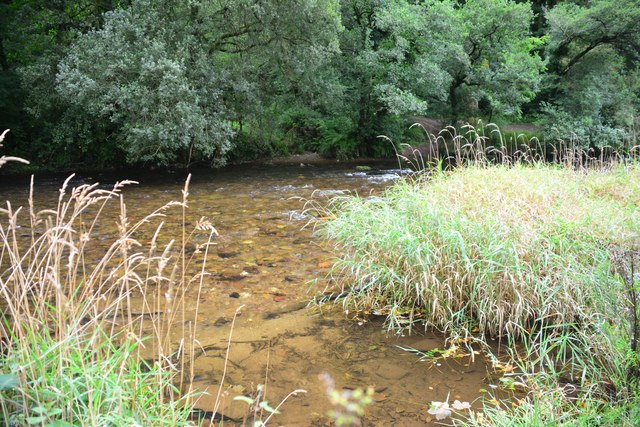 Ford at Dulverton