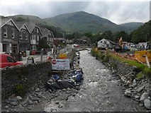 NY3816 : Glenridding Beck by Anthony Foster