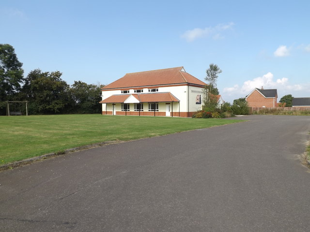 Tibenham Community Hall