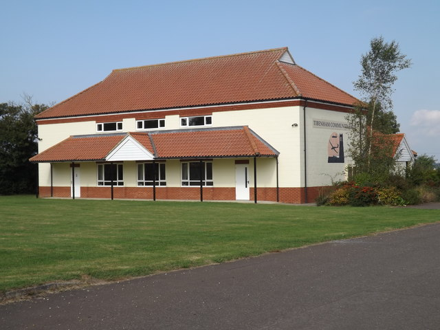 Tibenham Community Hall