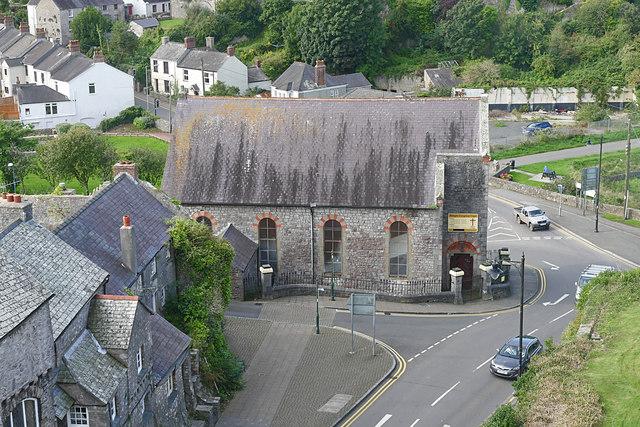 Westgate Evangelical Chapel, Pembroke