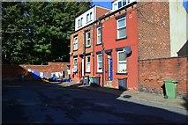 SE2733 : Cecil Mount, Armley, Leeds by Mark Stevenson
