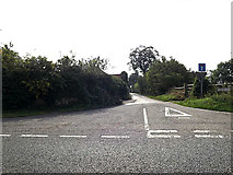 TM1587 : Hales Street, Sneath Common, Tivetshall St.Margaret by Adrian Cable