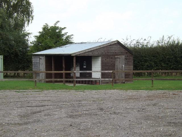Recreation Ground Pavilion