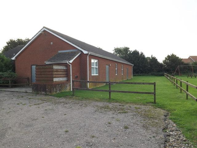Tivetshall Village Hall