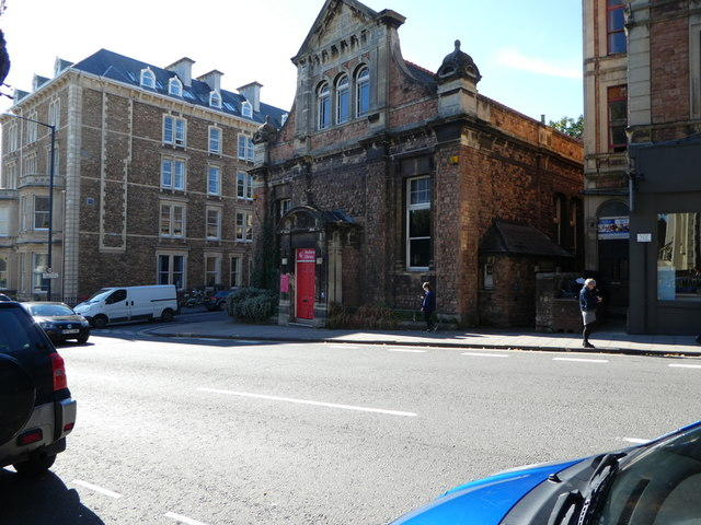 Redlands Library, Bristol