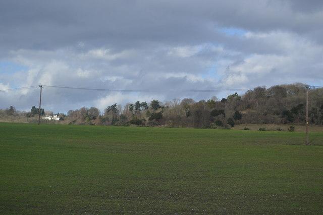 Poors' Field