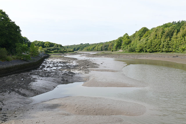 River Pembroke