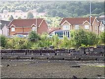 NS3175 : Former Kingston shipyard site by Thomas Nugent