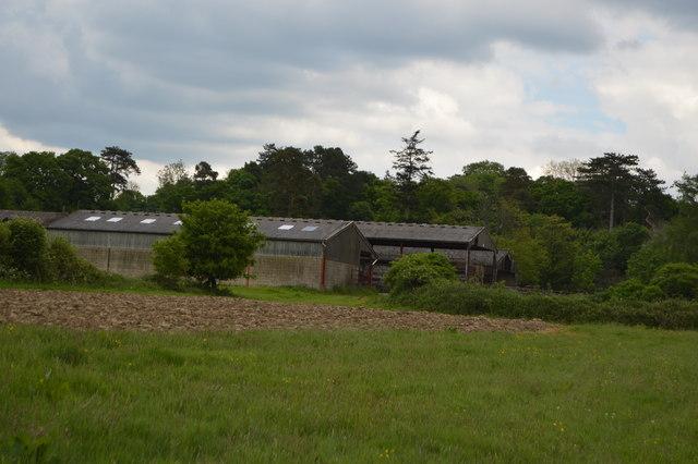 Tilkhurst Farm